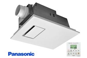 Panasonic 浴室換気乾燥暖房器 FY-13UG6V-KJ
