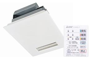 三菱 浴室暖房乾燥機V-141BZ